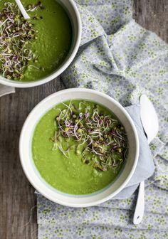 """""""Verde, anche la bella ci perde"""", dicono mia mamma la mamma di Laura, tutte donne che vi assicuro di cucina ci capiscono eh, anche se la fr..."""
