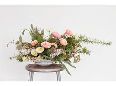 stunning florals / by moon canyon