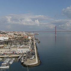 Lisboetas Lisbon Portugal, San Francisco Skyline, Travel, Lisbon, City, Calm, Voyage, Viajes, Traveling
