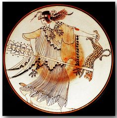 Ancient Greek pottery decoration 133 by Hans Ollermann, via Flickr