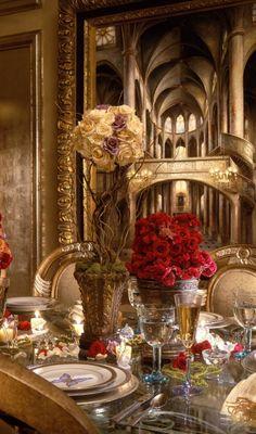 Christmas Table..
