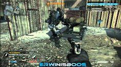 Call Of Duty Ghosts Invisible BOMB Glitch - Multiplayer Glitch