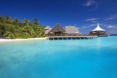 Hotels, Malediven, Wunderbare, Orte, Nichtstun, Baros Das, Baros, Klassikern:, Resort, Malediven