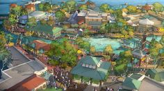 Earlier today, we unveiled plans for Disney Springs, the exciting, multi-year transformation of Downtown Disney at the Walt Disney World Resort. Here's a glimpse into what we've got planned. Read more in this post. Walt Disney World, Disney World Resorts, Downtown Disney World, Disney Parks, Downtown Disney Orlando, Mundo Walt Disney, Disney World Tipps, Disney World News, Disney World Tips And Tricks