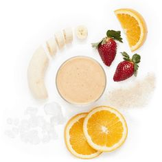 Juice and Smoothies - Boost Juice