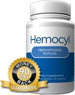 With the help of Hemocyl, at long last life devoid of hemorrhoids appears possible!