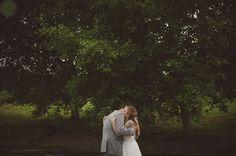 Elegant Wedding. Josh & Makenna. OneButton Photography