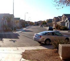 Aaron's Street