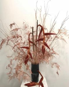 Feathered Textures / Meta Flora NYC
