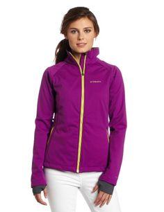Columbia Women's Tectonic Softshell Jacket