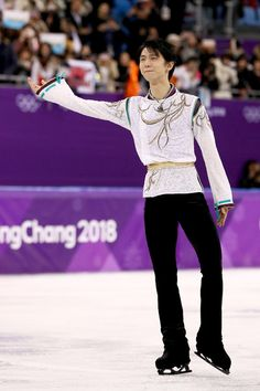 455 Best Yuzuru Hanyu images | Hanyu yuzuru, Figure skating