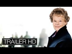 ▶ Philomena - #Trailer italiano - YouTube