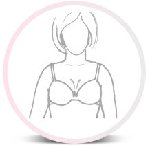 Clovia provides you not just a simple set but something that doesn't compromise at both comfort and style. Learn how to determine bra size with Clovia bra size calculator. Just in 2 minutes bra fitting test and calculate the perfect cup size or bra size by which you will be feel comfort.