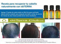 DoTerra Club Blog: Belleza