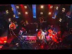 LCD Soundsystem - All My Friends
