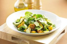 Filling and tasty this turkey salad will fill you up without effecting your waistline...