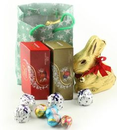 Lindt #Easter Bag on a special price $40.60