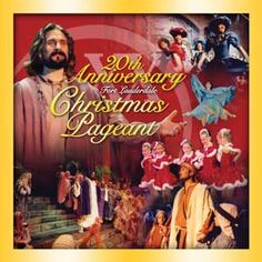 I love the First Baptist Church of Fort Lauderdale's  20th Anniversary cd & the Christmas Pageant dvd.
