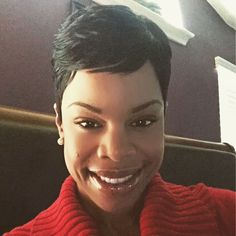 Short 27 Piece Hairstyles, Quick Weave Hairstyles, Cute Hairstyles For Short Hair, Pixie Hairstyles, Curly Hair Styles, Natural Hair Styles, Pixie Styles, Short Styles, Hairstyles 2018