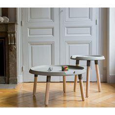 Lyon Beton Mix Coffee Table
