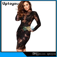 2015LACE DRESSES FASHION Dress Bodycon Dress Club Dresses Party Dress Summer Short - Sleeve Print Slim Mini Casual Dress from Uptoyou,$8.38 | DHgate.com