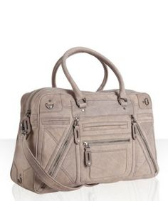 Rebecca Minkoff- have this in hunter green and love it.
