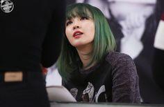 #Jiyoon