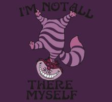 Cheshire cat by kalilak