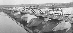 Fredericton WoodenBridge, burned in 1905 Firefighter, Places To Visit, Street, Bridges, Roads, Places Worth Visiting