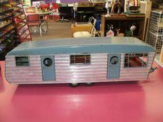 toy trailer e bay!