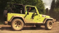 Camp Jeep PL 2016