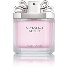 Victoria's Secret Fabulous Perfume ($25) ❤ liked on Polyvore featuring beauty products, fragrance, perfume, beauty, makeup, accessories, filler, blossom perfume, parfum fragrance and perfume fragrance