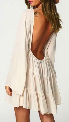 flirty & feminine #dress