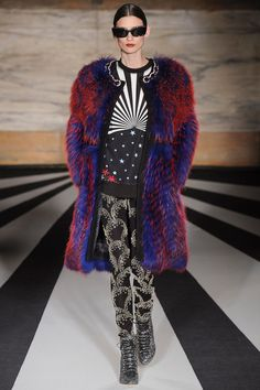 Matthew Williamson   Fall 2014 Ready-to-Wear Collection   Style.com