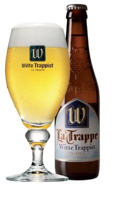 La Trappe - Witte Trappist: een persoonlijke favoriet van Sjarel!