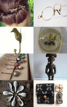 Antique by Tania on Etsy--Pinned with TreasuryPin.com