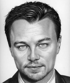 Pencil Drawings of Famous People | Attractive Pencil Drawings04