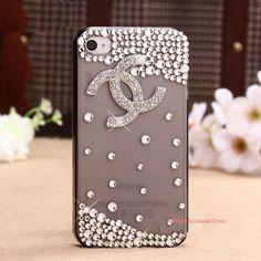 Cute Chanel & Gemstones!!