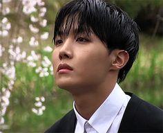 BTS 방탄소년단 - 제이홉 J-Hope 정호석 Jung HoSeok