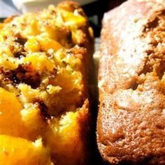 """Cranberry Orange Bread 