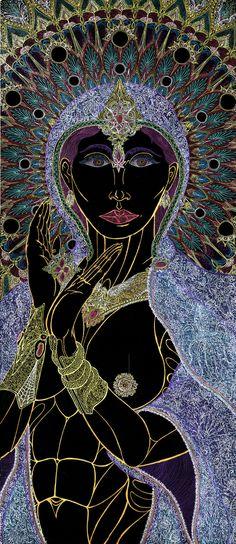 Gaia's Prayer by Lakandiwa on DeviantArt