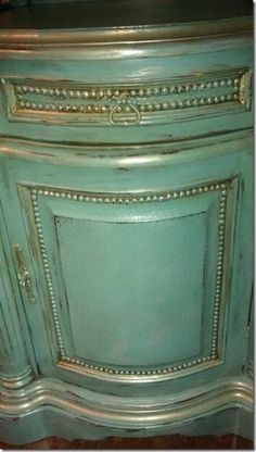 """""""Painting Furniture Tips"""" #furniture #painting by Baufman"""