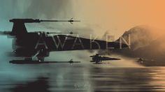 Star Wars: The Force Awakens Wallpaper - Imgur