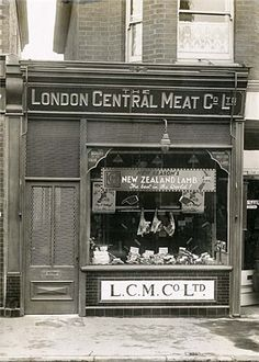 London Central Meat Co.