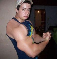 Hot mens shows big penis