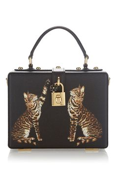 Box Bag by DOLCE & GABBANA for Preorder on Moda Operandi