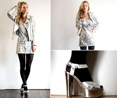 A happy be late new year. (by Anne V.) http://lookbook.nu/look/4417425-A-happy-be-late-new-year