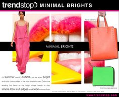 women's, trend report, spring summer 2013, accessories 3