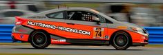 PR – Compass360 Racing Driver Lineup Announced | OpenPaddock.net Compass360 Racing (C360R) released details of the drivers of their second full-season Honda Civic Si in IMSA's Continental Tire Sports Car Challenge Street Tuner (ST) class. Patrick Seguin and Jon Miller will
