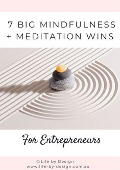 In this session, we're going to focus on mindfulness and meditation benefits specific to entrepreneurs. Even if you're not the sort of person who buys into meditation or thinks you don't need to be any more mindful, stick with me and I'll show you how to turn these specific self-care tactics to your advantage. #mindfulness #meditation #mindfulnessmeditation #entrepreneur #onlinecoach